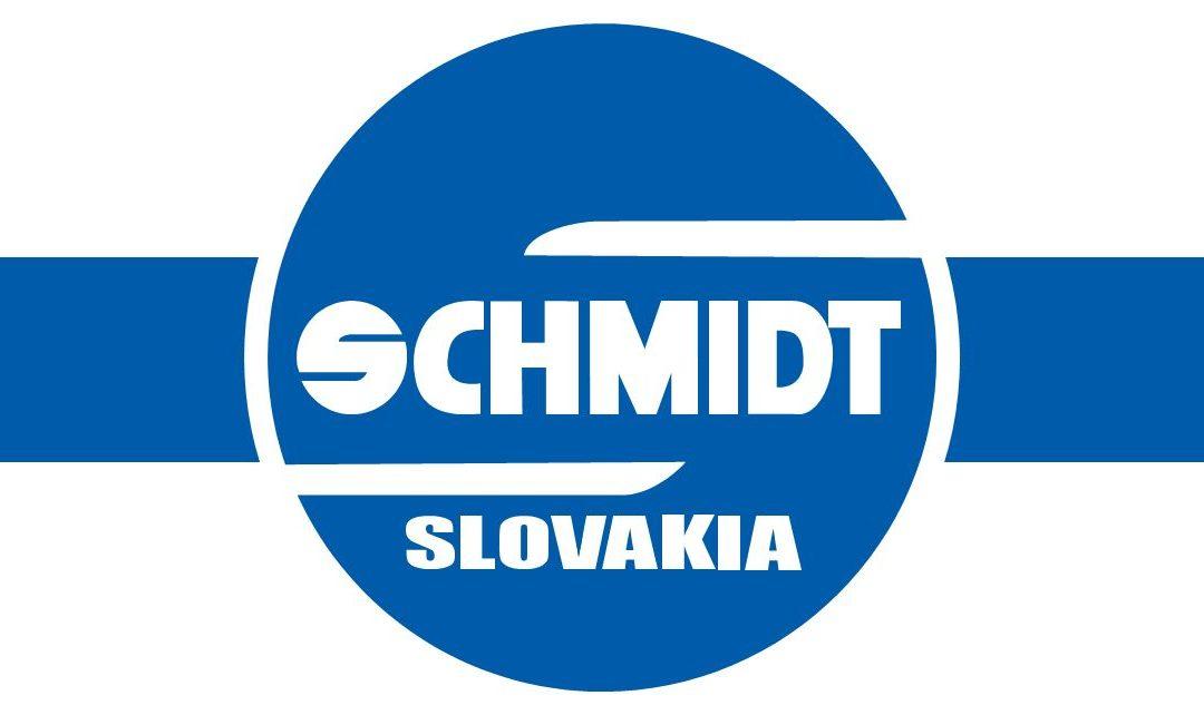 SCHMIDT Slowakei